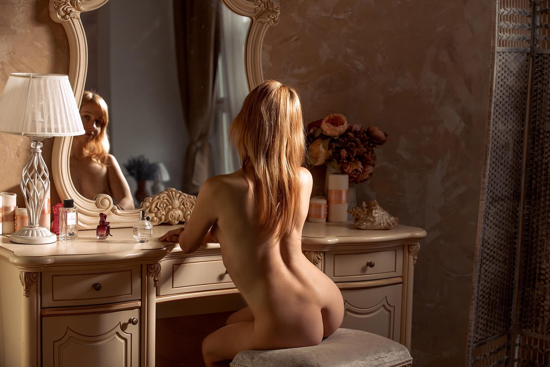 Pornodarstellerin werden MILF Spiegel